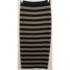 Anthropologie | Bailey 44, skirt, striped